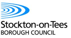 Stockton on Tees Borough Council Logo