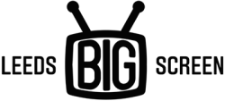 Leeds Big Screen Logo